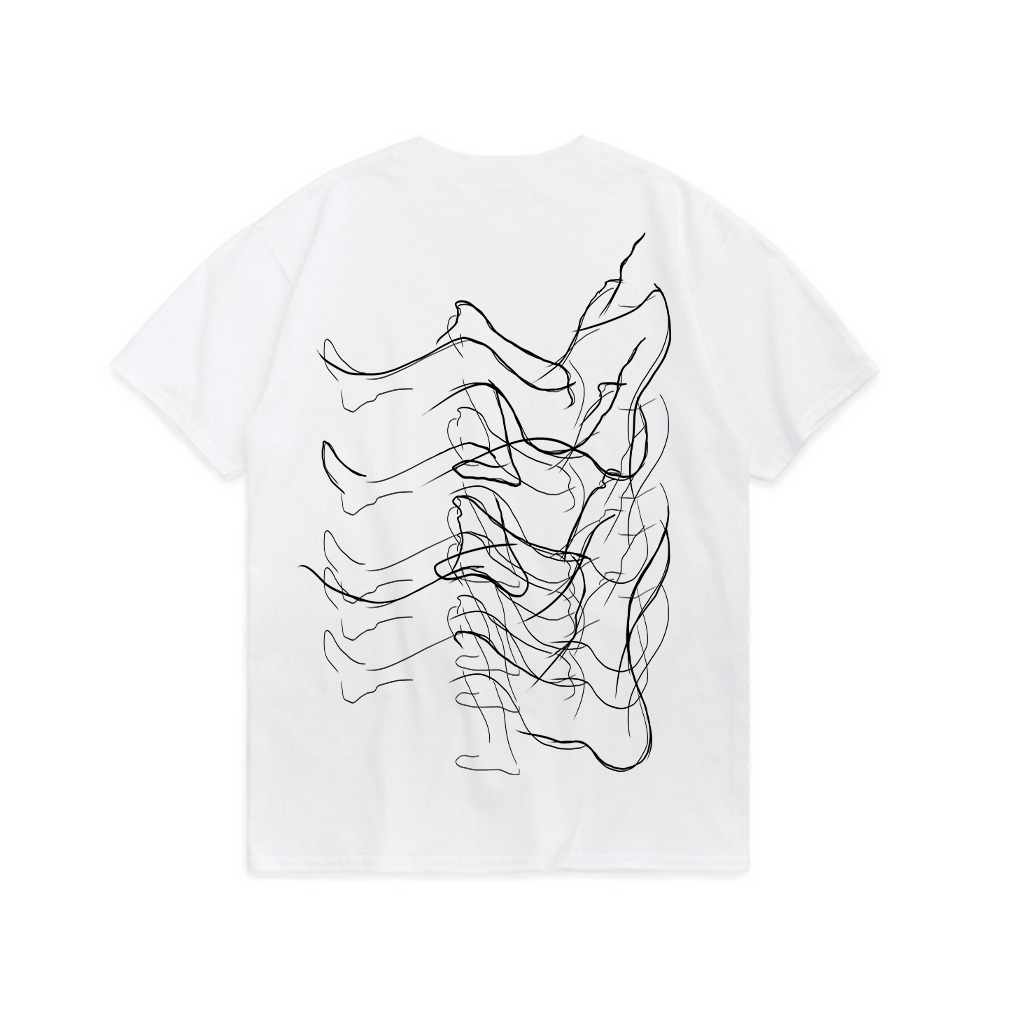 Repetition Tee